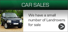 range rover sales