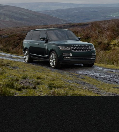 range rover specialists cheshire