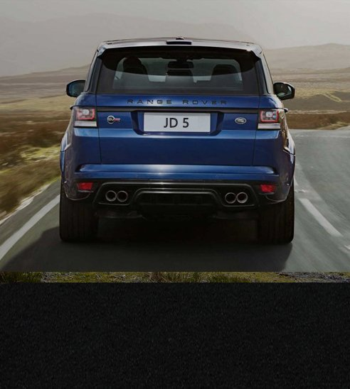 range rover svr specialists cheshire